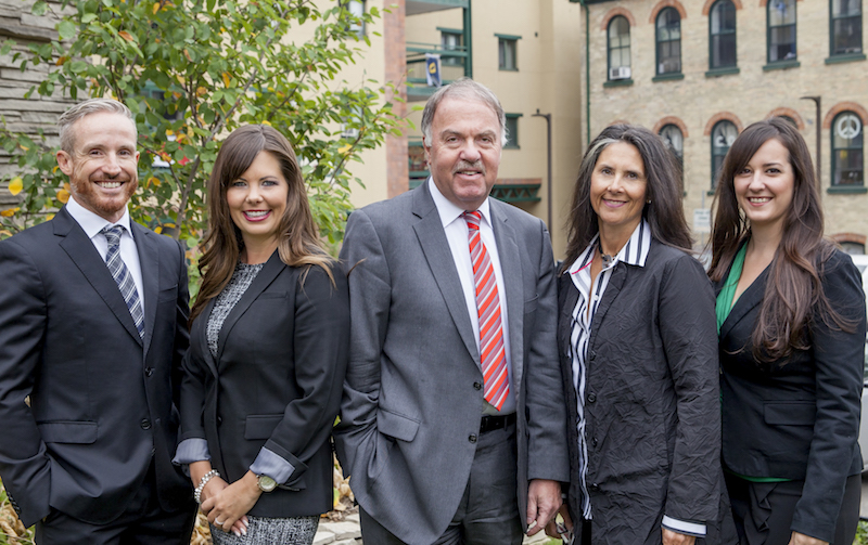 Family Lawyers at Morrison Reist Krauss LLP
